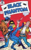 Black Phantom (1989 AC) 1