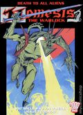 Nemesis the Warlock Death To All Aliens TPB (2004 Titan/2000 AD) 1-1ST