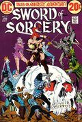 Sword of Sorcery (1973) 2