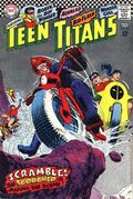 Teen Titans (1966 1st Series) 10