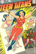Teen Titans (1966 1st Series) 23