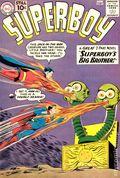 Superboy (1949-1979 1st Series DC) 89