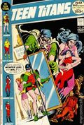 Teen Titans (1966 1st Series) 38