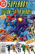 Superboy (1949-1979 1st Series DC) 243