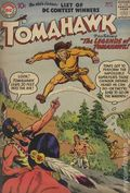 Tomahawk (1950) 48