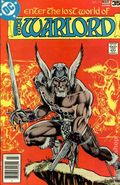 Warlord (1976 1st Series DC) 11