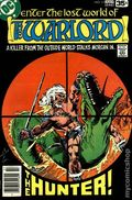 Warlord (1976 1st Series DC) 13