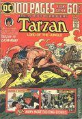 Tarzan (1972 DC) 231