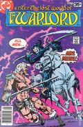 Warlord (1976 1st Series DC) 14