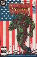 Swamp Thing (1982 2nd Series) 44