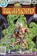 Warlord (1976 1st Series DC) 17