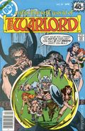 Warlord (1976 1st Series DC) 20