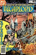 Warlord (1976 1st Series DC) 27