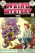 Weird Mystery Tales (1972) 9