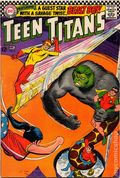 Teen Titans (1966 1st Series) 6