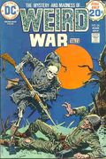Weird War Tales (1971 DC) 26