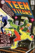 Teen Titans (1966 1st Series) 18
