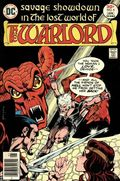 Warlord (1976 1st Series DC) 4