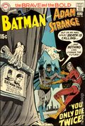 Brave and the Bold (1955 1st Series DC) 90