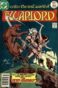 Warlord (1976 1st Series DC) 5