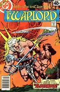 Warlord (1976 1st Series DC) 18