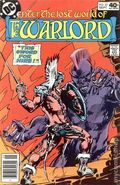 Warlord (1976 1st Series DC) 25