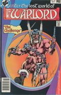 Warlord (1976 1st Series DC) 26