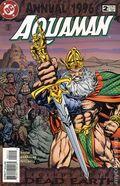 Aquaman (1994) Annual 2