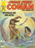Savage Sword of Conan (1974 Magazine) 19