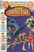 Detective Comics (1937 1st Series) 485