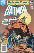 Detective Comics (1937 1st Series) 508