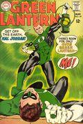 Green Lantern (1960-1988 1st Series DC) 59