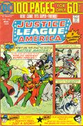 Justice League of America (1960 1st Series) 116