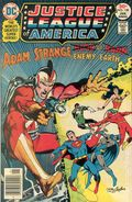 Justice League of America (1960 1st Series) 138