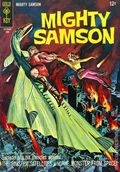 Mighty Samson (1964 Gold Key) 6