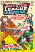 Justice League of America (1960 1st Series) 41