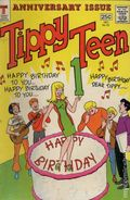 Tippy Teen (1965) 10