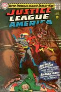 Justice League of America (1960 1st Series) 45
