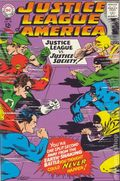 Justice League of America (1960 1st Series) 56
