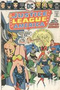 Justice League of America (1960 1st Series) 128