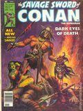 Savage Sword of Conan (1974 Magazine) 35