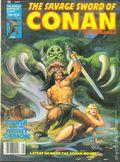Savage Sword of Conan (1974 Magazine) 48