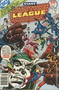 Justice League of America (1960 1st Series) 144