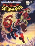 Spectacular Spider-Man (1968 Magazine) 2