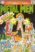 Metal Men (1963 1st Series) 22