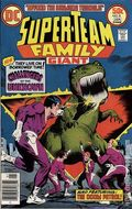 Super-Team Family (1975) 8