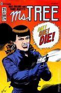 Ms. Tree Thrilling Detective Adventures (1983 Renegade) 21
