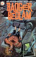 Badger Bedlam (1991) 1