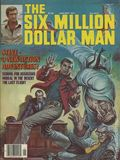 Six Million Dollar Man (1976 magazine) 4