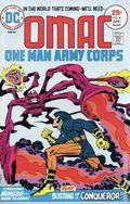Omac (1974 1st Series) 4
